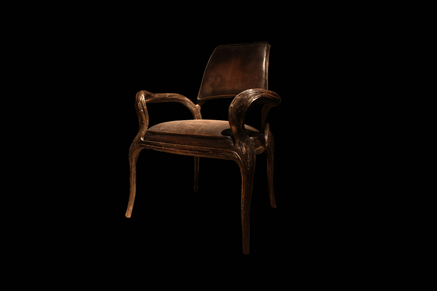 FILLA chair<br>By<br>Mattia Frignani